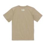 イタリアン・グレイハウンド_ST01_03【With a Dogシリーズ・DONNA TOKIMO・半袖Tシャツ】